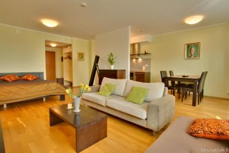 Daily Apartments - Viru Penthouse