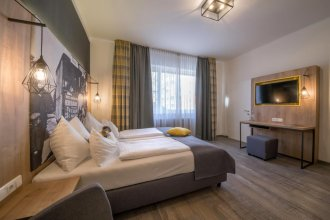 Hotel K6 Rooms by Der Salzburger Hof
