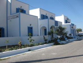 Loukas and Emma Family Houses