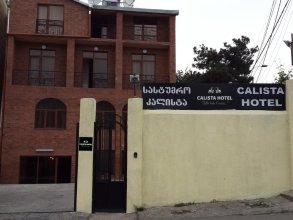 Отель Calista