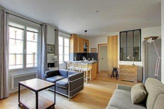 Parisian Home - Censier Daubenton