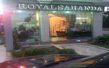 Royal Saranda