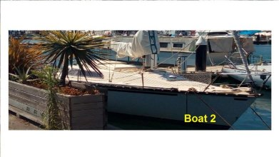 Center Boat