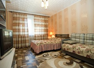 Uyut Apartments Chekhova
