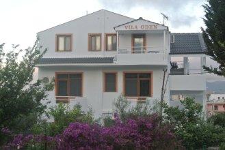 Villa Oden