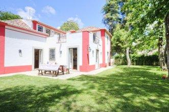 Villa Sao Pedro