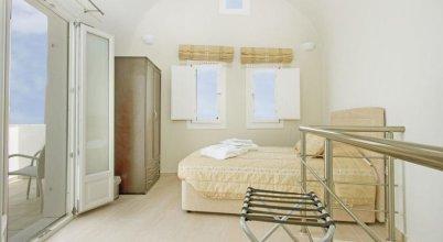Santorini Renaissance Houses