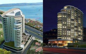 Cozzy Seaview Apartment