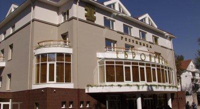 Отельный комплекс Европейский