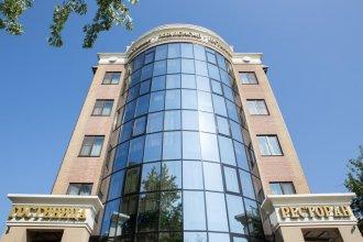Отель Валенсия