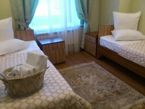 Отель Высотник