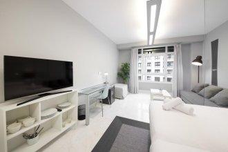 Pension T5 Donostia Suites