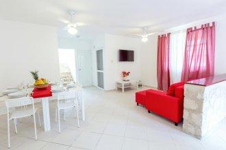 Hotel Affordable Villas Los Corales Beach