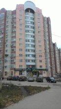 Kvartira na Kizhevatova 10