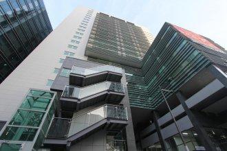 Myeongdong Luxury Flat