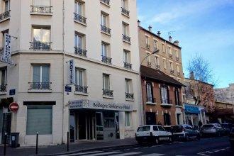 BRH Boulogne Résidence Hôtel