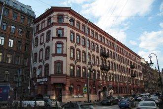 Дом гостей на Пушкинской