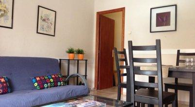 Paralelo Fira Barcelona Apartments