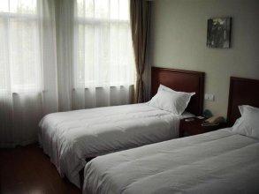 GreenTree Inn Zhejiang Ningbo Yuyao Shengshan West Road Express Hotel