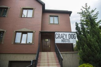 Crazy Dog Hostel