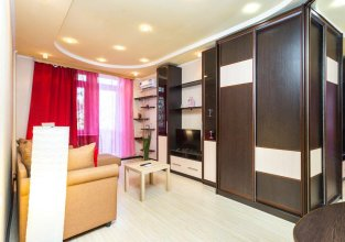 Begovaya Apartment
