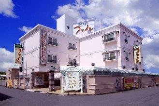 Hotel Fine Biwako - Adult Only