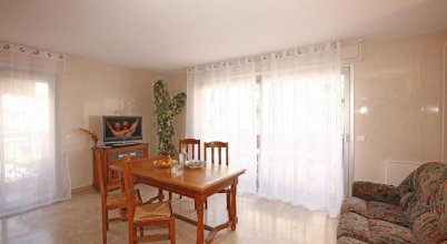 Mynice Vacances - Appartement Porquerolles