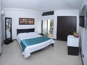 Ofihotel Peñon Suites