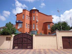 Мини-отель Молодежная