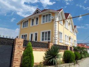 Гостевой дом  Солнечный