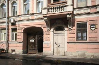 Отель Ринальди на Большом