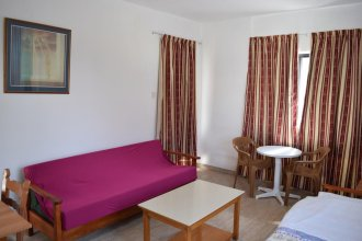 Christothea Apartments