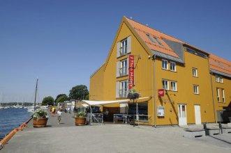 Thon Hotel Tønsberg Brygge (Tidl. Brygga)