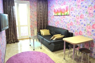 Troitskoye Rental Apartments
