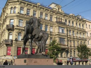 Nevsky 66 Apartment