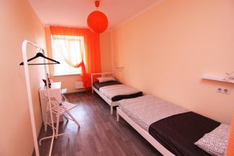 Hostel Strelka