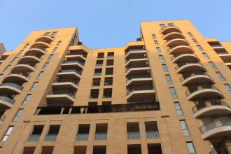 Alley Residence Yerevan Apartments (New Building)