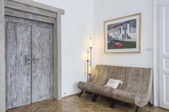 Art Romantic Luxury Home