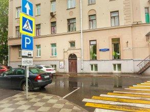 Hostels Rus Novokuznetskaya