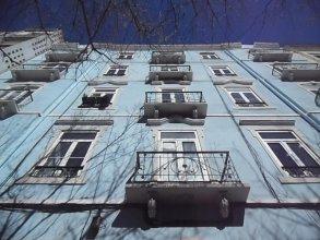 Gulbenkian Park Residence