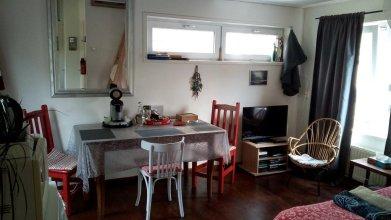 Bed & Breakfast Houseboat Gezina