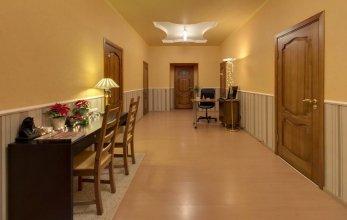BM Hostel Krasnodar