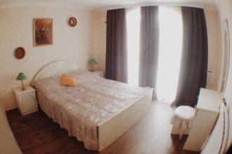 Villa Clara Siófok - Apartmanok