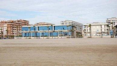 Terrace Beach Valencia