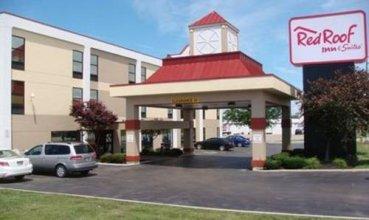 Red Roof Inn & Suites Columbus - W. Broad