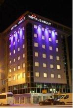 Ankara Jolly Hotel