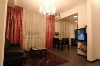 Stay in Minsk Apartments