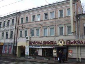 Hotel Na Pokrovke