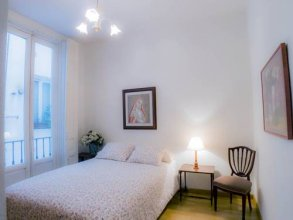 Apartamento Bestay Atocha