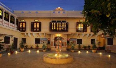 Ratan Haveli Hotel